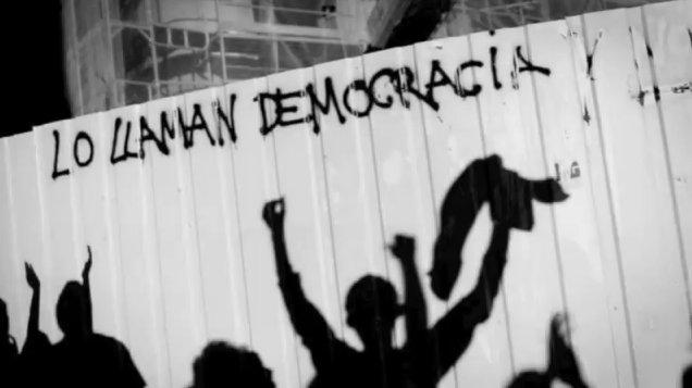 Join the #SpanishRevolution