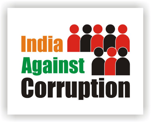 india anticorruption campaign