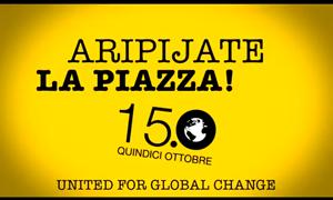 VIDEO SPOT – 15.O / INDIGNATI ROMA
