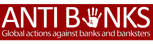 #Antibanks September 17th global action in support to #occupywallstreet and against banks and banksters