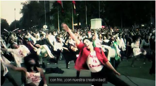 Chile 2011: Contexto breve de las movilizaciones