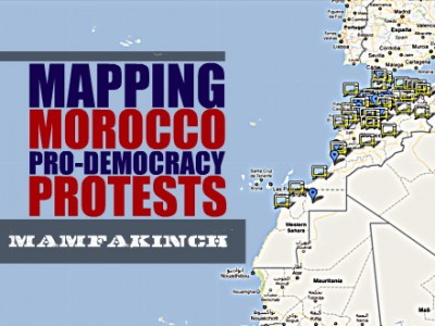 Demonstrations brutally repressed in Morocco. A second dead in the 20F movement