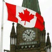 Canada joins the revolution #OccupyCanada #cdnpoli #oct15