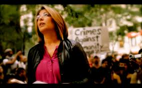 """Naomi Klein: """"Occupy Wall Street is the Most Important Thing in the World Now"""""""