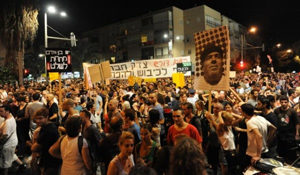Israel, Occupy Wall Street, and anti-Zionism, By Brian Kwoba