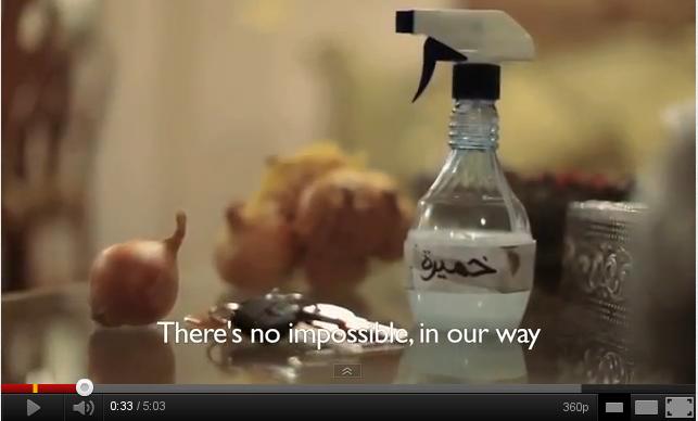 #Tahrir Cairokee ft Aida El Ayouby Ya El Medan (English Subs)