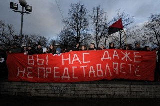 @OccupySPb #RussianWinter – We won the first fight on Dec10!