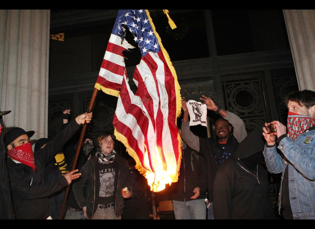 Occupy Oakland Responds to Oakland Police Repression, Demands Accounting of Brutal Tactics, and End to Disinformation