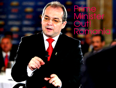 "Romania: ""It is very likely that the next prime minister is a technocrat, probably from Central Bank or any of the central intelligence"""
