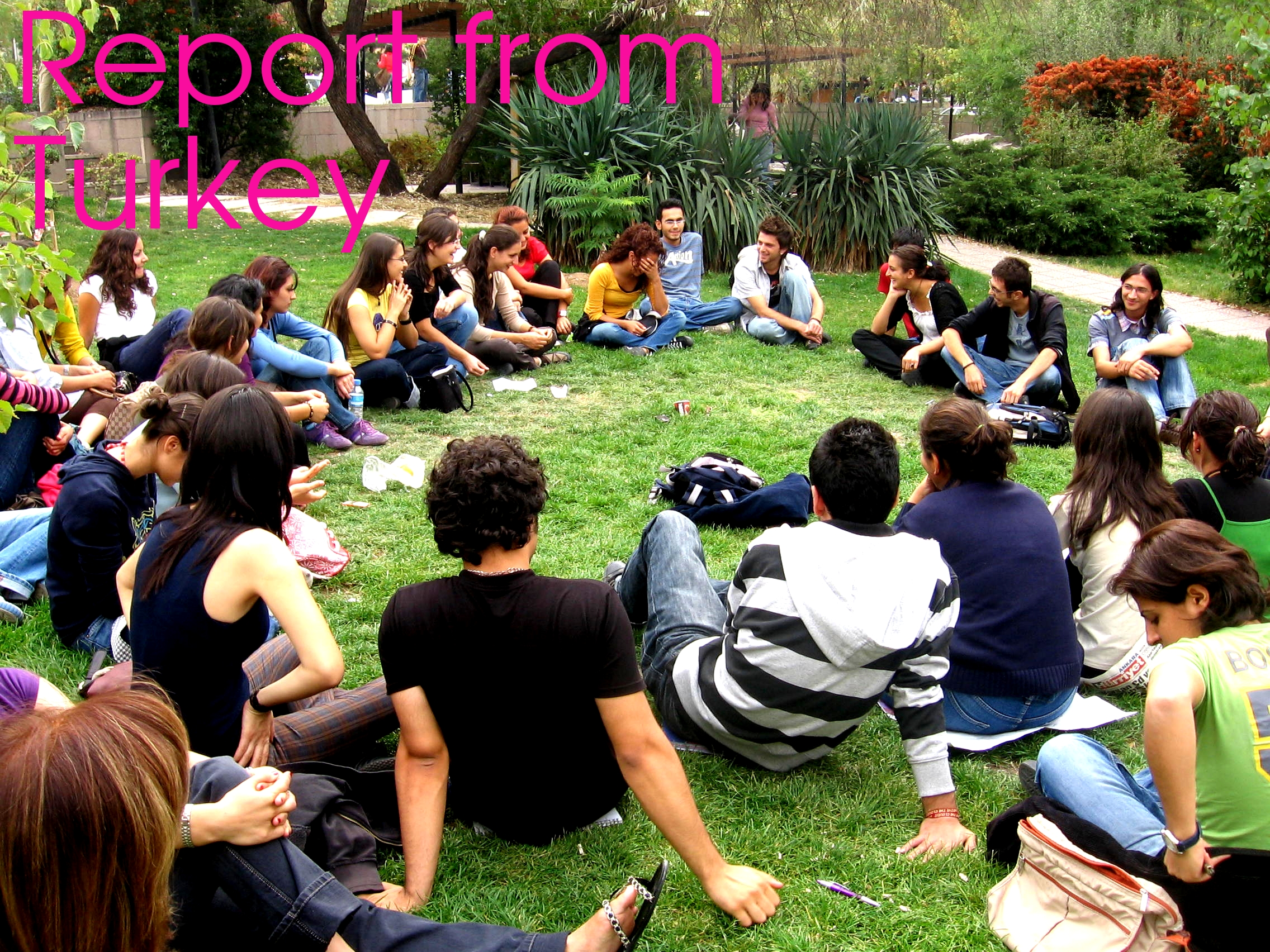 We are going through a very antidemocratic process in Turkey – Report from the Student Collectives