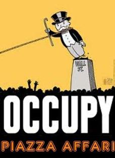 31st March 2012 #Blockupy Milan