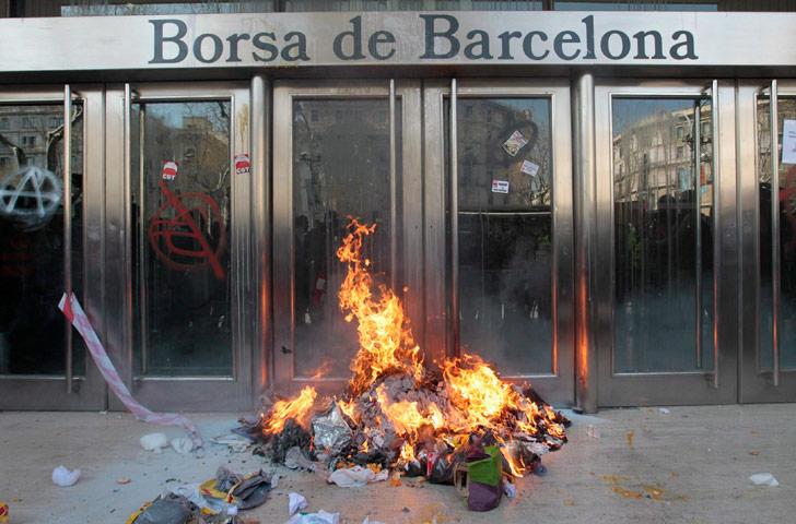 #BARCELONA #15M Newsletter nr 11