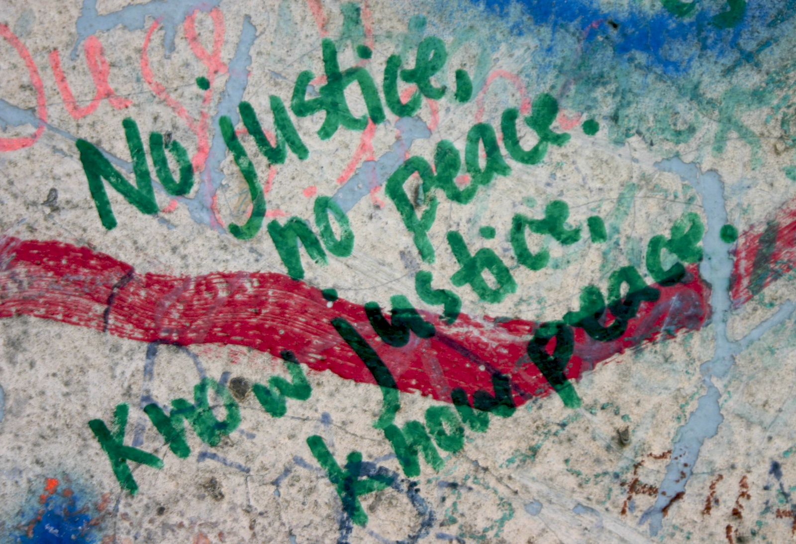 Legal aid: no justice, no peace #ukuncut #oct5