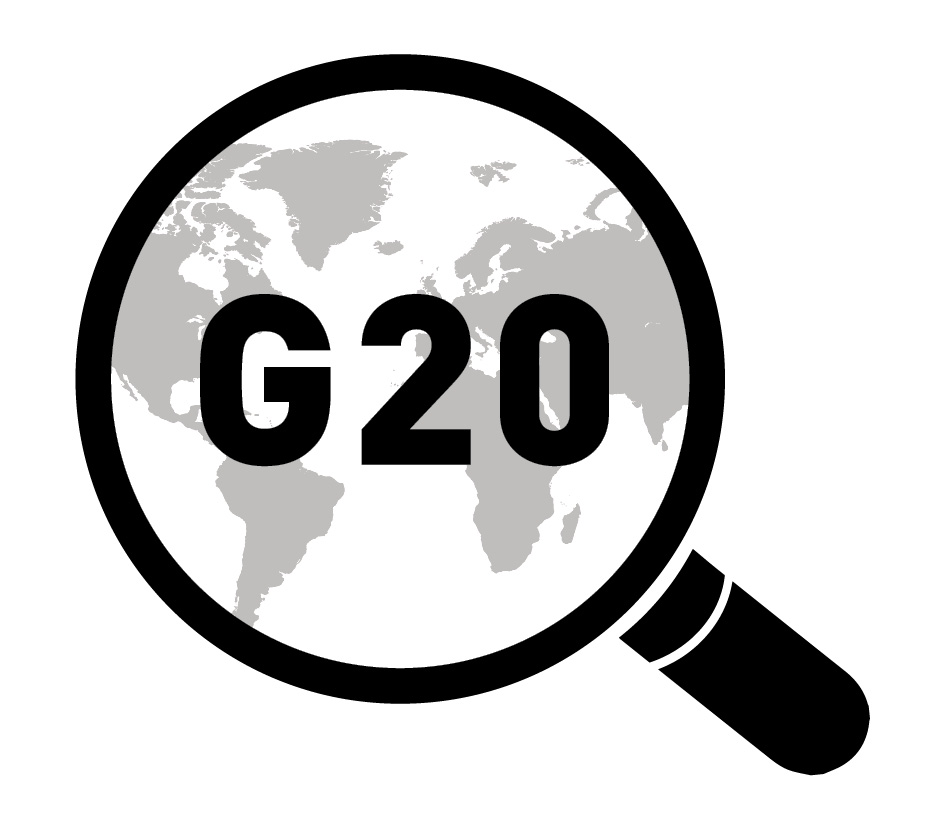 Against the G20 Africa Partnership Conference