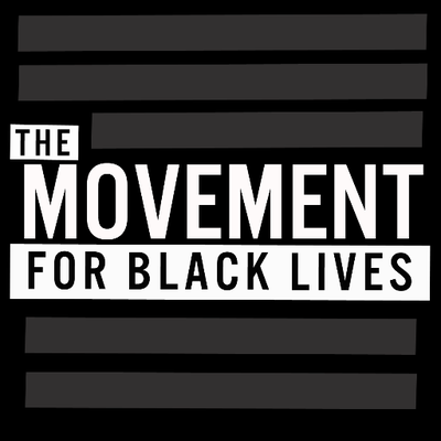 The movement for Black Lives #mvmt4bl