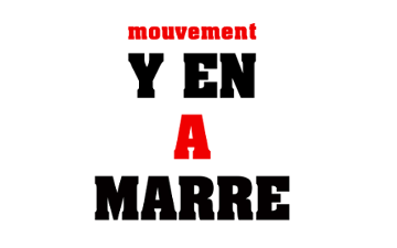 'Y en a Marre' senegalese movement