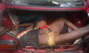 Cameroon massive killings