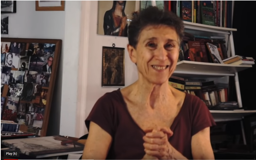 Silvia Federici: What's needed to reproduce life?